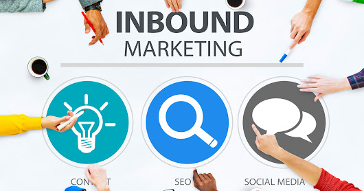 Inbound Marketing Solutions to boost your business
