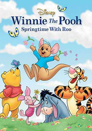 Winnie the Pooh: Springtime with Roo 2004 Dual Audio Download