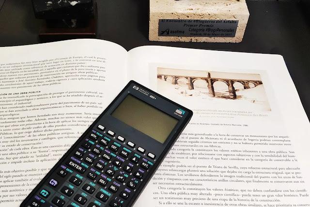 calculadoras para ingenieros y arquitectos