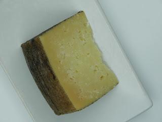 queso curado de oveja queso campo real curado La Despensita