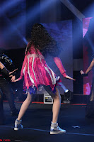Sunny Leone Dancing on stage At Rogue Movie Audio Music Launch ~  268.JPG