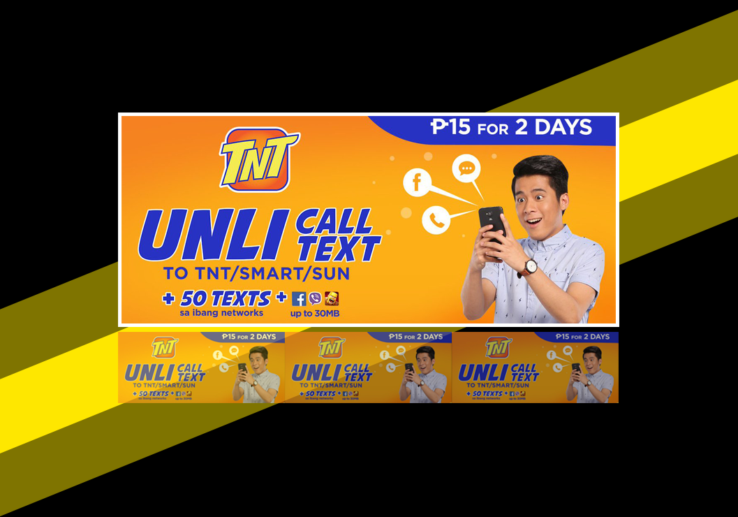 talk n text promo Get a 10% rebate when you buy talk n text load online with coinsph you also get 10% off gaan text 10, lahatxt 30, and other tnt load promos.