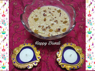 Caramelized Rice kheer