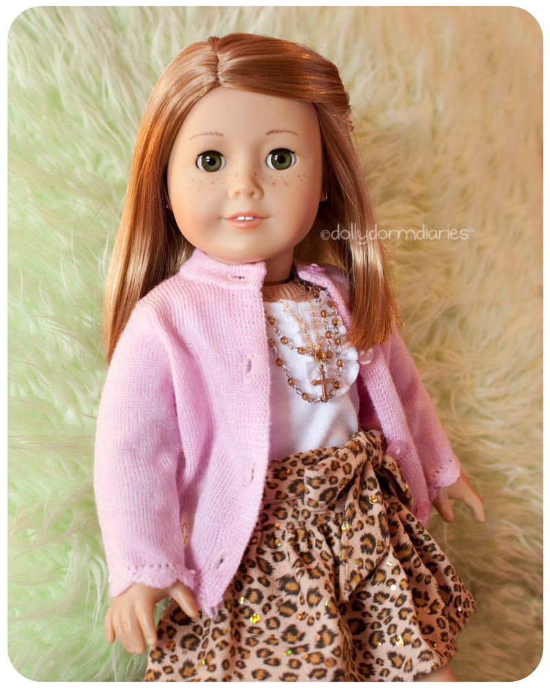 American Girl doll, Hope. Read 18 inch doll diaries at our American Girl Doll House. Visit our 18 inch dolls dollhouse!
