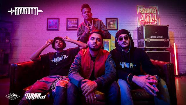 Stage Lyrics - Aavrutti (Prod. by Xplicit) | Official Video | Naya Zamana | Mass Appeal India | Gully Gang Lyrics Planet