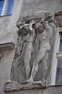Terézváros titkai – 2. A szecesszió ünnepe az Aradi utcában