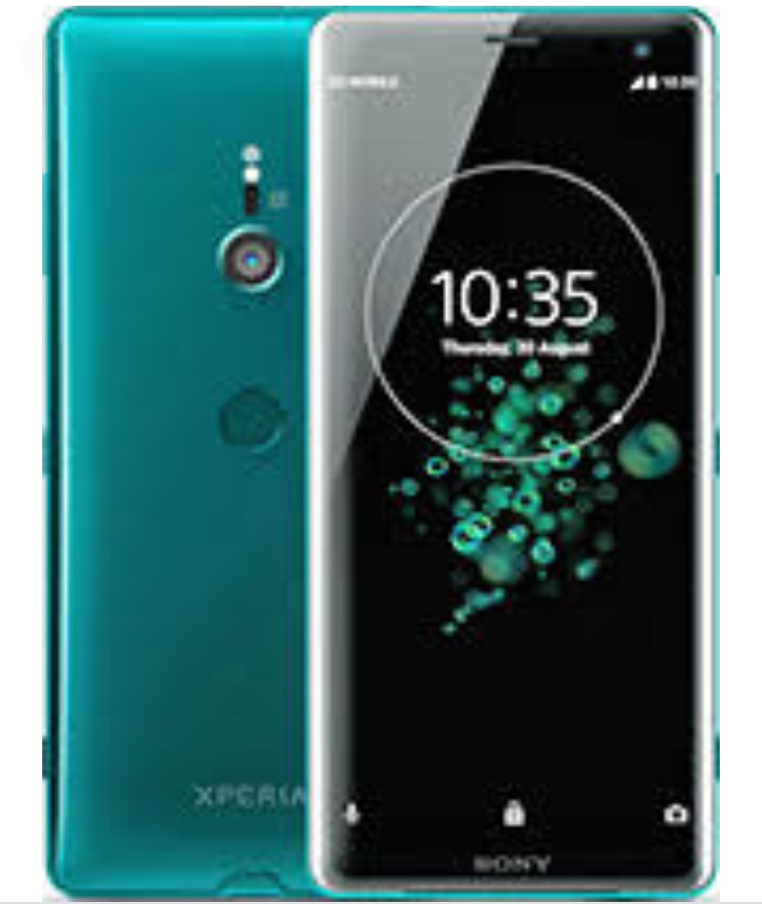 Sony Xperia XZ4 Triple Camera with 52 MP Sensor - Oneplus 7 and 7