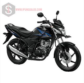 Honda-Verza-150-CW-Bold-Black
