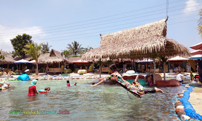 Cikao Water Park Purwakarta