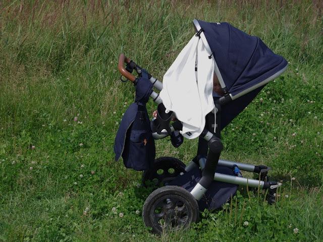 osłonka do wózka