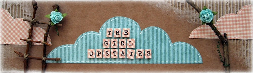The Girl Upstairs