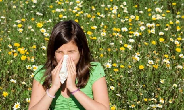 Mengetahui Gejala Dan Cara Mengendalikan Rinitis Alergi