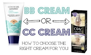 BB Cream vs CC (How To Choose The Right Cream For You)