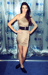 18- People's Choice Awards 2011 at Nokia Theatre in Los Angeles