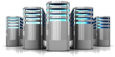 Kapasitas Penyimpanan Web Hosting