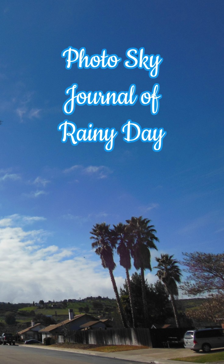 Sky Journal of Rainy Day