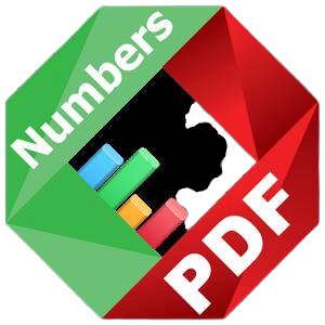 PDF To Numbers Converter