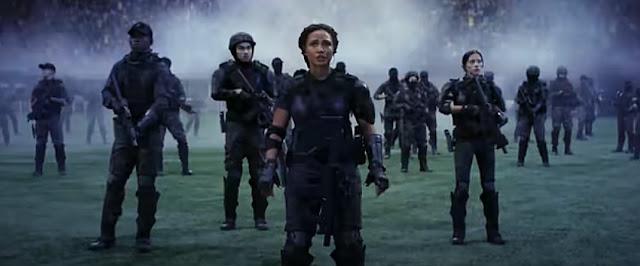 Sinopsis Film The Tomorrow War (2021) - Chris Pratt, Yvonne Strahovski