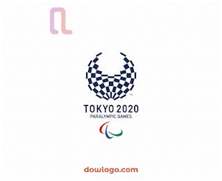 Logo Tokyo 2020 Paralympic Games Vector Format CDR, PNG