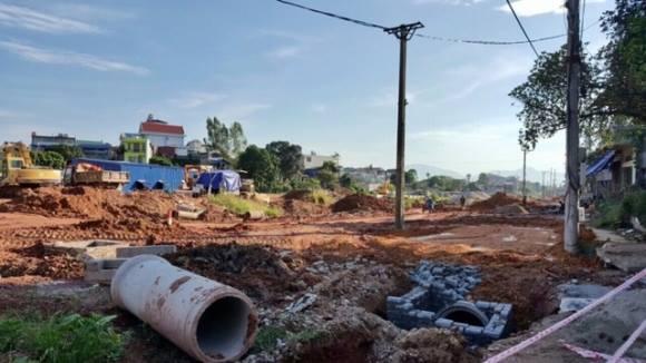 """Siêu dự án """"khu du lịch tâm linh"""" tại Chùa Hương bị phản ứng ảnh 2"""
