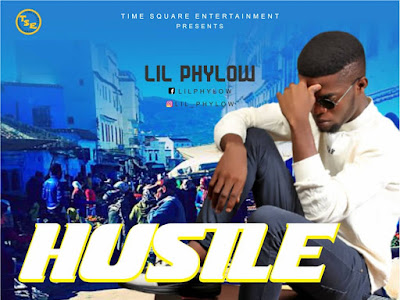 [Music] Lil phylow - hustle