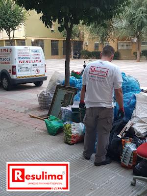 Limpieza de vivienda por personal especializado