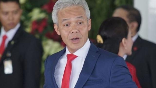 Saiful Anam: Jika Tak Diusung PDIP dan Megawati di Pilpres 2024, Ganjar Akan Melawan