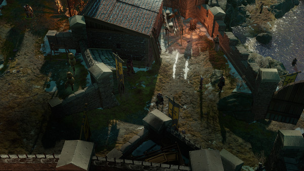 Pathfinder Wrath of the Righteous Co-op Multiplayer