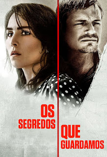 Os Segredos Que Guardamos - HDRip Dual Áudio