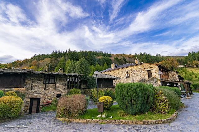 La Rectoral, Taramundi - Asturias