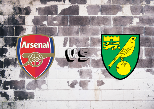 Arsenal vs Norwich City  Resumen y Partido Completo