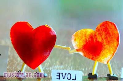 doa agar orang yang kita cintai mencintai kita