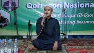 Mp3 Tilawah Qori' H. Sidiq Mulyana (Haflah Tilawatil Qur'an Pondok Pesantren Al Ma'nawiyah - Tasikmalaya)