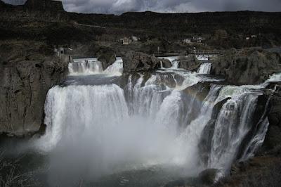 Plunge Waterfall, Fall Protection Lanyard Length, Niagara Falls