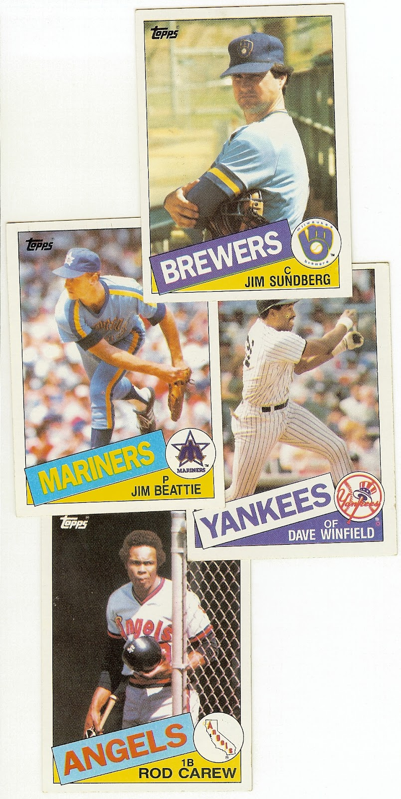 The Brewers took control of this game early and never gave the Royals a  chance. Jim Sundberg tagged KC starter Larry Gura for a two ...