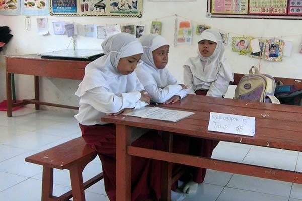 Pengertian dan Fungsi Kurikulum Pendidikan