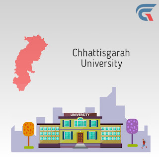 Chhattisgarah University