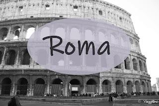 Roma cosa vedere in città