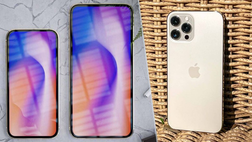 All Rumors We've Heard about iPhone 12 vs. iPhone 13