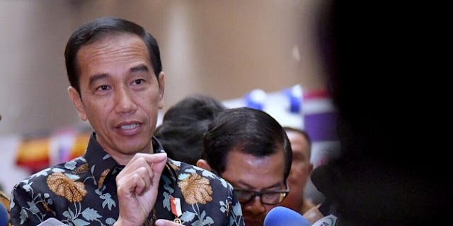 Jokowi Minta Ada Dewan Pengawas KPK, ICW: Itu Bentuk Intervensi Hukum