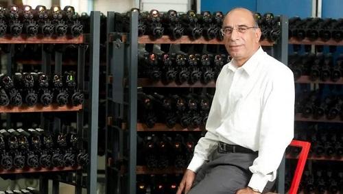 Αναμεμειγμένος σε σκάνδαλο δωροδοκίας στο Ισραήλ ήταν ένας εκ των νέων ιδιοκτητών της ΕΛΒΟ
