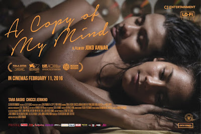 Film A Copy Of My Mind 2016 Full Movie
