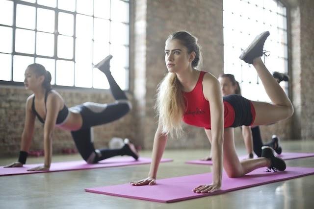 Γυμναστική: Ο τρόπος να βελτιώσουμε την φυσική μας κατάσταση