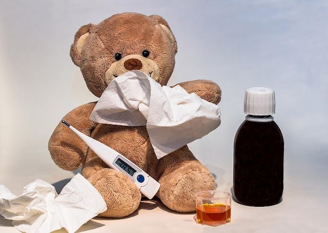 Choroba, przychodnia, lekarz, leczenie, rejestracja, chamstwo, debilizm, chore dziecko