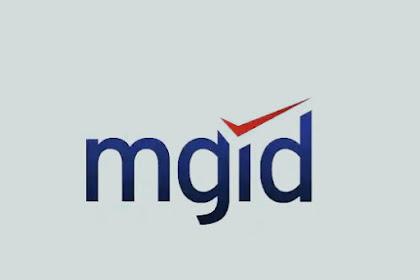 Tips Diterima Saat Daftar MGID Publisher
