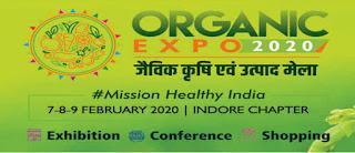 Organic Expo 2020