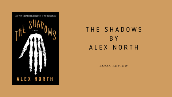 The Shadows by Alex North