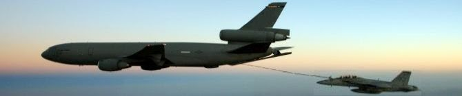 IAF To Adopt New Process To Lease Refuelling Aircraft