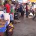 Ayuntamiento de Nagua dispone medidas para labores en el mercado público.