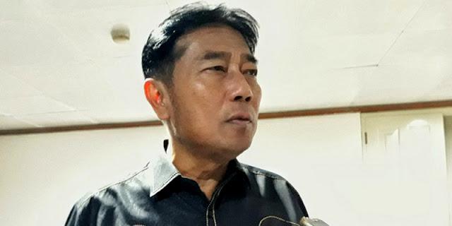Ditinggal Haji Lulung, Suara PAN di Jakarta Bisa Merosot